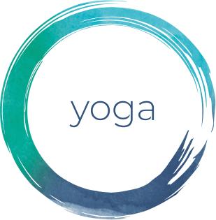 Logo für Yoga