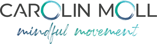 Menu Logo Carolin Moll Homepage