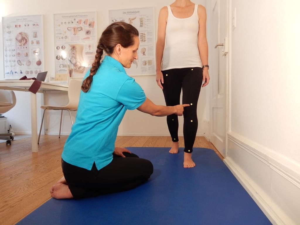 Physiotherapie Carolin Moll