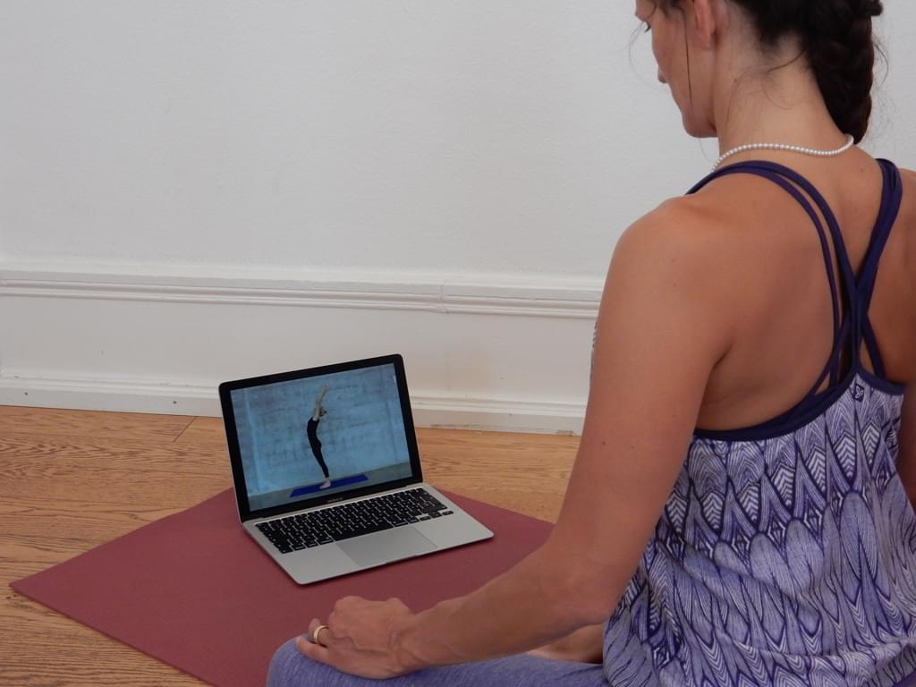 Yoga Carolin Moll